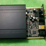Audinst HUD-mx1のオペアンプ交換