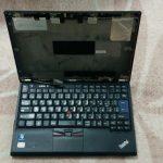 ThinkPad X220をヤフオクで入手