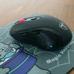 アマゾンで人気のマウスを購入してみた