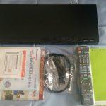 ブルーレイレコーダー DMR-BRW510 商品レビュー